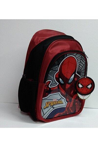 Hakan Çanta Spider-man Okul Çantası 87036