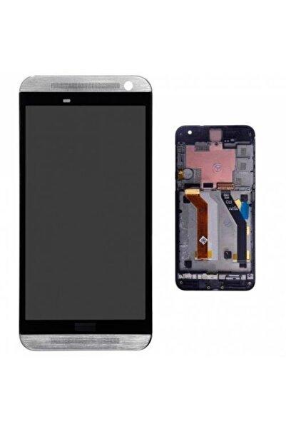 HTC Kdr One E9 Lcd Dokunmatik Çıtalı Ekran