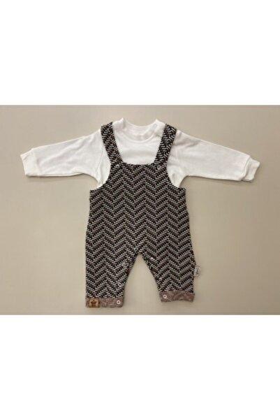 Flexi Unisex Bebek Beyaz Slopet