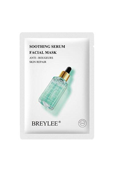 Ocean Breylee Onarıcı Anti-rougeurs Cilt Bakım Maskesi