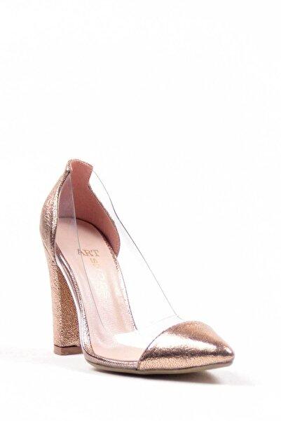 Oioi Kadın Topuklu Ayakkabı 1010-119-0002_1020