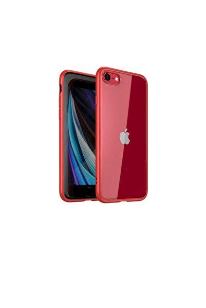 zore Apple Iphone Se 2020 Kılıf Hom Silikon