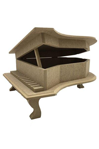 MOBİLYAKOLİK Piyano Kutu