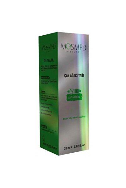 Moos Mosmed Çay Ağacı Yağı 20cc.