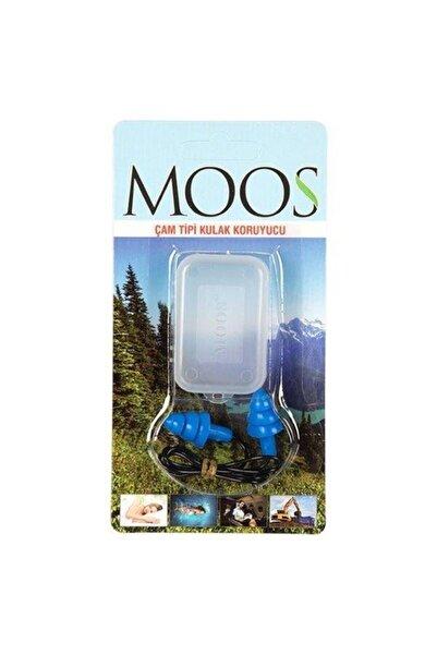 Moos Çam Tipi Kulak Tıkacı