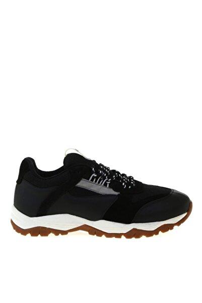 AEROPOSTALE Erkek Siyah Sneakers