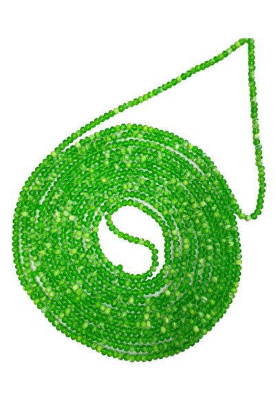Çağrı 1000'lik 10 Mm Zikir Tesbihi Yeşil