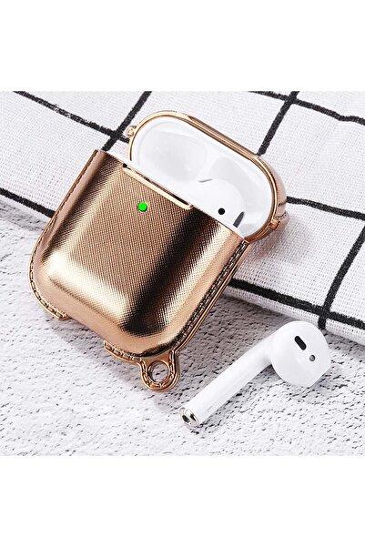 zore Wiwu Grace Electroplate Airpods Case