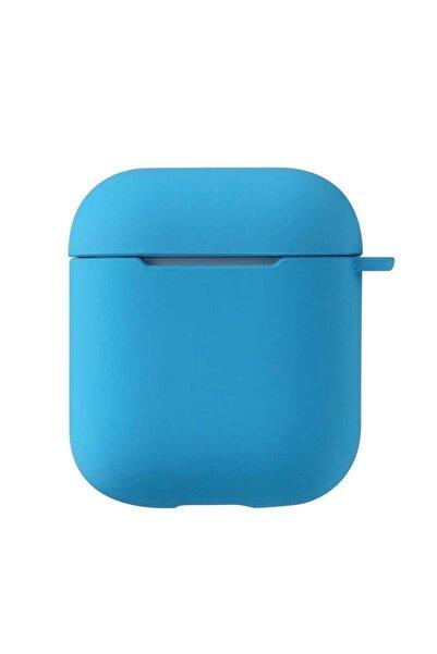 zore Apple Airpods Silikon Kılıf 11