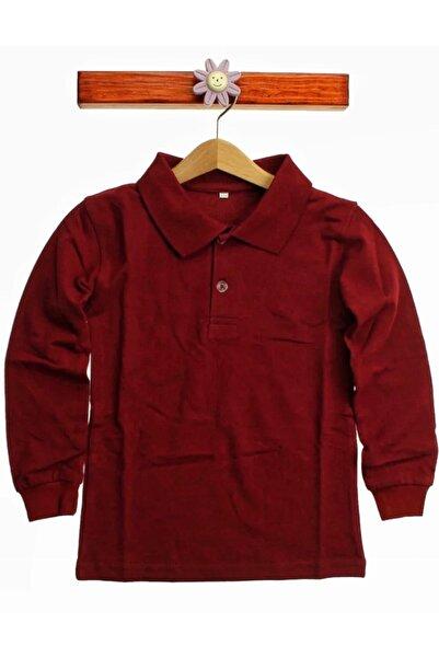 Nacar Unisex Uzun Kollu T-Shirt