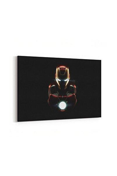 Tabrika Iron Man Kıyafeti Tablosu