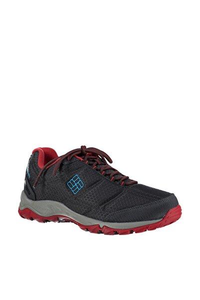 Columbia Kadın Gri Outdoor Ayakkabı 1691101089