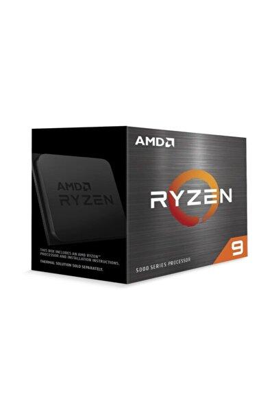 Amd Ryzen 9 5900x 3,7 Ghz (4,8 Ghz Max.) Socket Am4 100-100000061wof