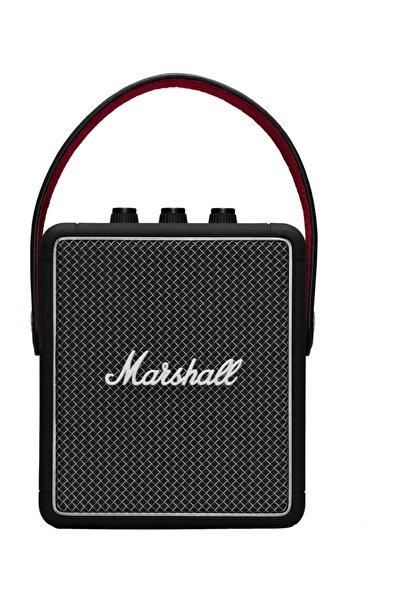 Marshall Stockwell II Taşınabilir Bluetooth Hoparlör – Black