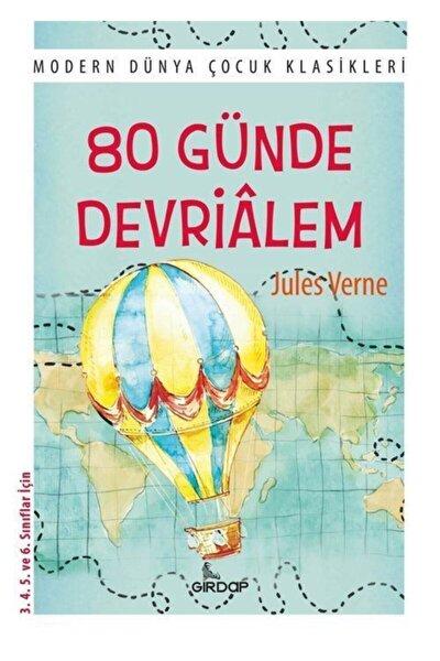 Girdap Kitap 80 Günde Devri Alem