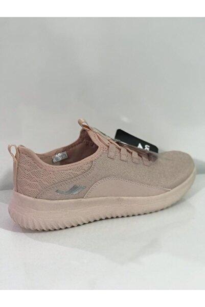 Lescon Kadın Pembe Ayakkabı