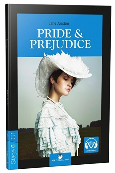 MK Publications Stage 6 Pride And Prejudice