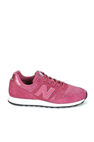 New Balance Kadın Pembe Sneaker WL373DPW
