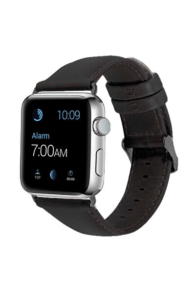 zore ???apple Watch 38mm Luxury Leather Deri Kordon
