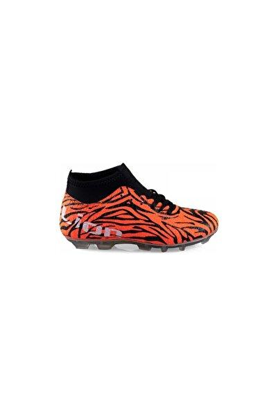 Lion Çoraplı Turuncu Krampon