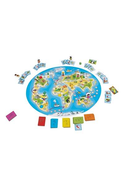 Beleduc Travellino Kids / Dünyayı Gezelim
