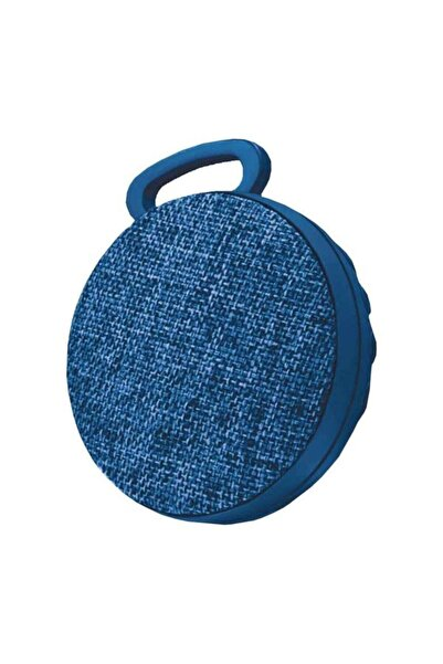 Piranha Mavi 7808 Kablosuz Şarjlı Bluetooth Hoparlör ( Türkiye Garantili) Pıranha-7808
