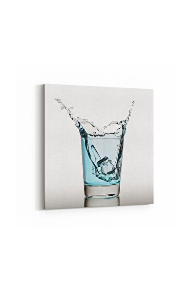 Tabrika Su Bardağı Tablosu