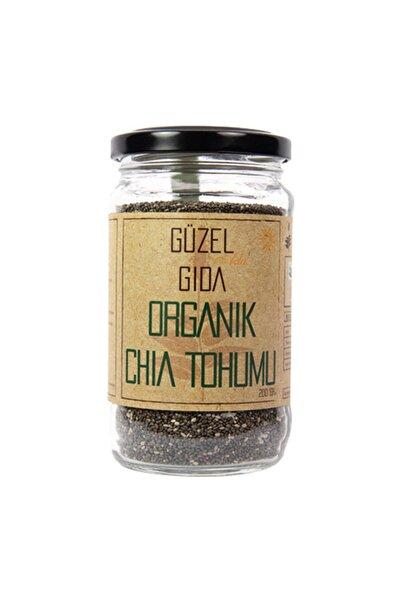 Güzel Gıda Organik Chia 200 gr