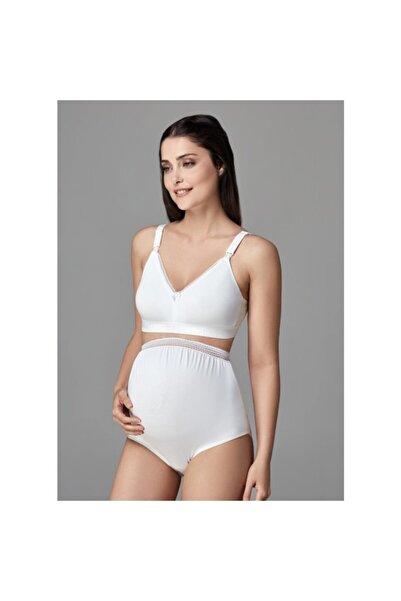 Dagi Kadın Beyaz Hamile Külot B0169258