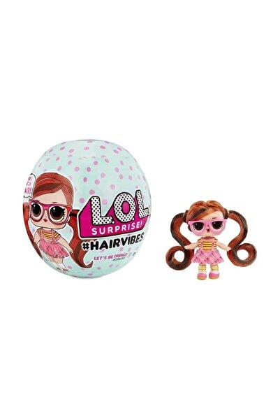 LOL L.o.l Hairvibes Sürpriz Bebekler 15 Sürpriz