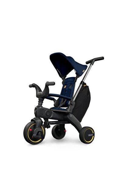 Doona Liki S3 Ebeveyn Kontrollü Katlanabilir Bisiklet