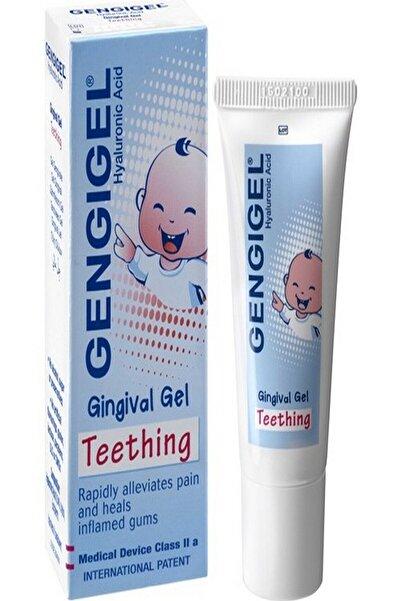 Gengigel Teething Jel Diş Çıkarma Jeli 20 ml
