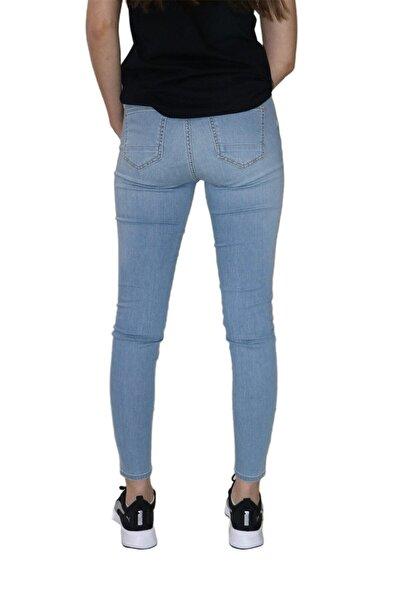 Loft Kadın Mavi Special Kot Pantolon