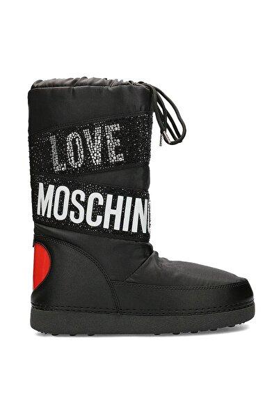 Love Moschino Kadın Bot Ja24042g0bıu100a