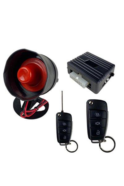 Space Oto Alarm Sistemi Sustalı / Gual124