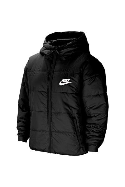 Nike Kadın Siyah Sportswear Synthetic Fill Mont