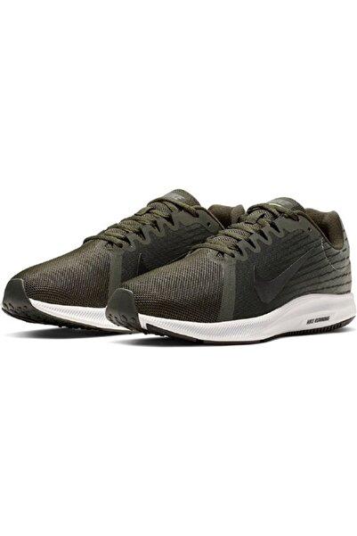 Nike Downshıfter 8 Yeşil Sneaker