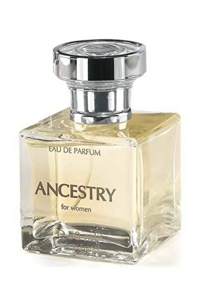Amway Ancestry Edp 50 ml Kadın Parfüm PNRYC0064