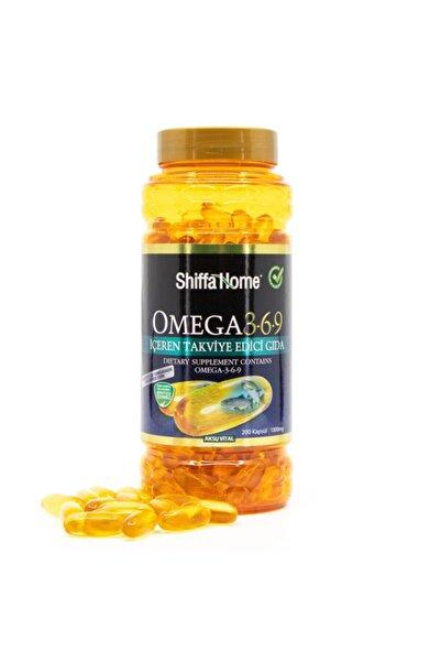 Shiffa Home Omega 3-6-9 200x1000 200 Softjel