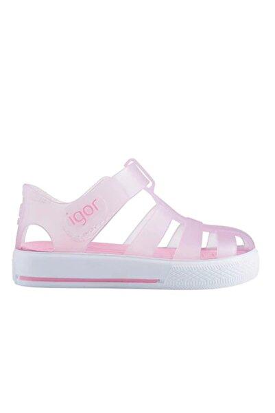IGOR Çocuk Pembe Sandalet 20-28