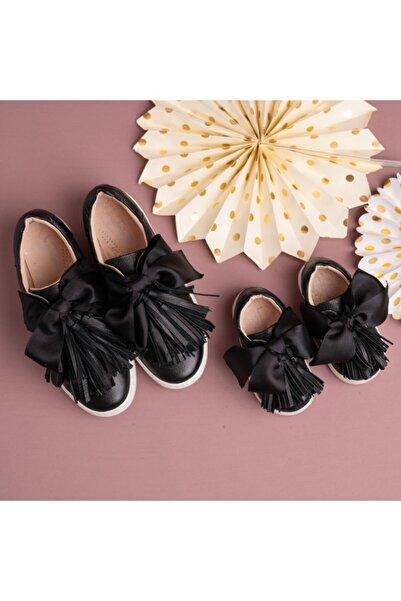 NİNAPERLA Lupita Anne Kız Ayakkabı ( Tek Fiyatıdır)