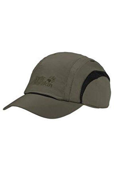 Jack Wolfskin Spor Şapka