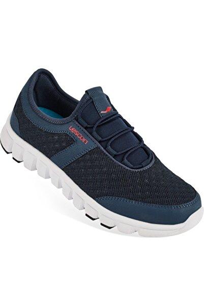 Lescon Fileli Unisex Spor Ayakkabı 5902