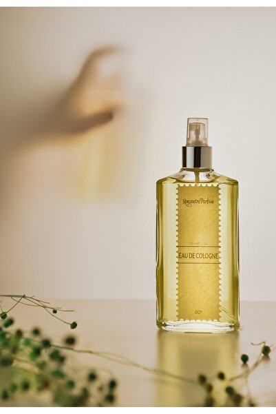 Konsantre Parfüm Baccarat Rouge 540 Tipi Sprey Kolonya 250ml