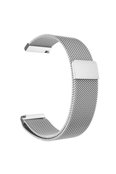 Techmaster Huawei Watch Gt Gt2 Honor Magic Watch 2 Metal Hasır Tme Kordon