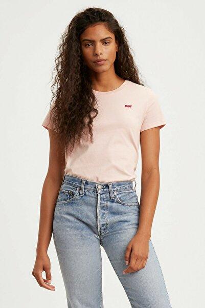 Levi's Kadın Pembe T-Shirt