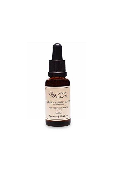 Bade Natural Por - Gözenek Sıkılaştırıcı Serum 30 ml