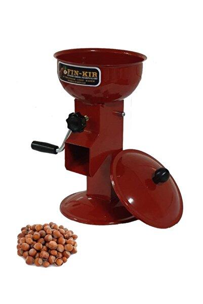 Fınkır Fın-kır Fındık Ceviz Badem Kırma Makinesi