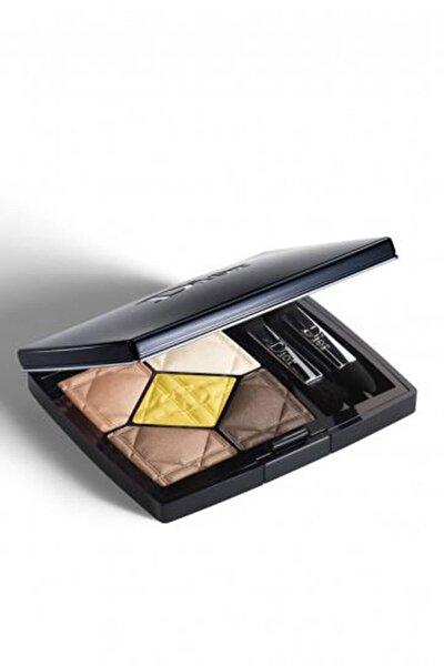 Dior 5 Couleurs Eyeshadow Palette 557 Focus Far Paleti 3348901335195