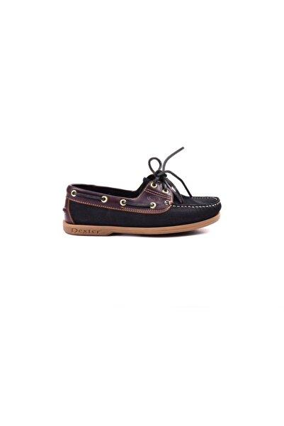 Dexter Kadın Siyah Kahverengi Günlük Ayakkabı Z911-1